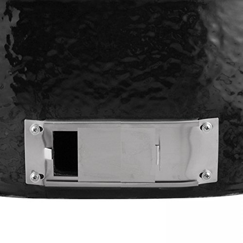 primo oval 400 xl keramik grill jack daniel 39 s edition2 keramikgrill testkeramikgrill test. Black Bedroom Furniture Sets. Home Design Ideas