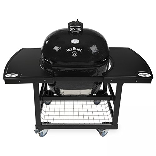 primo oval 400 xl keramik grill jack daniel 39 s edition3. Black Bedroom Furniture Sets. Home Design Ideas